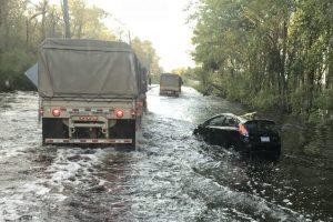 Virginia flooding